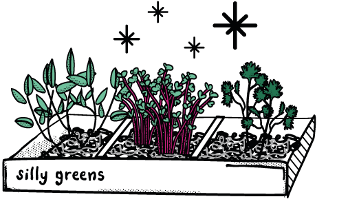 water the greens icon